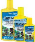 """Tetra AquaSafe New Formula 250 ml  """"a vízelőkészítő"""" (762749)"""