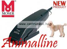 Moser 1400-0457 Classic Black NEW nyírógép (1400-0457)