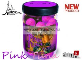 Radical Carp Pink Tuna Neon Pop Up's 16+20mm 75g (3949002)