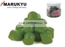 Marukyu JPZ Jaypeez Nori pellet - Green - tengerialga tartalmú  10mm
