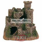 Trixie akvárium dekorációs kerámia erőd 12cm (TRX8801)