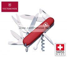 Victorinox Mountaineer Red zsebkés, svájci bicska  1.3743