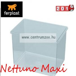 Ferplast CAPRI NETTUNO MAXI ACQUARIO 21 literes akrill akvárium, terrárium
