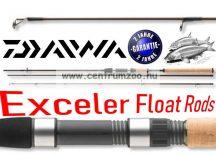 Daiwa EXCELER FLOAT 3,90m 10-30g úszós bot  (11668-390)