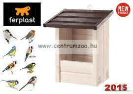 Ferplast Natura Outside Nest madárodú kertbe N9 WHITE (92121011)