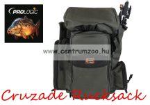 Prologic Cruzade Rucksack (48x50x32cm) hátizsák (54439)