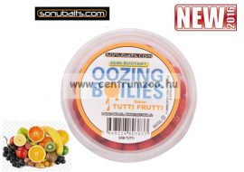 Sonubaits Oozing Semi-Buoyant 8mm pop-up Tutti-Frutti - gyümölcsös ízű vérző bojli (SOB/TUTTI)
