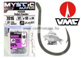 VMC 7016 Mystic Carp Short Shank pontyozó horog 15db/cs