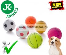 JK Animals Fantasi Dog Ball labda 6,3cm (46011) kutyáknak
