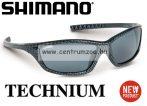 Shimano napszemüveg Technium polár szemüveg ( SUNTEC ) NEW