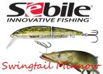 Sebile® Swingtail Minnow 83 wobbler (1407424) PIKE