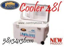 LINEAEFFE TERMICO COOLER BOX 48l hűtőtáska 58x34x36cm (6600048)