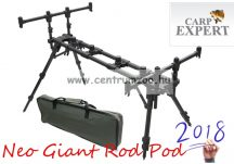 Carp Expert Original Neo Giant Rod Pod bottartó (77106-003)