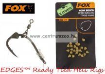 Fox EDGES™ Hook Bead x 25db stopper (CAC483 CAC482)
