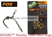 Fox EDGES™ Hook Bead x 25db horog stopper (CAC483 CAC482)