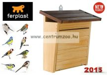 Ferplast Natura Outside Nest 8 Nido madárodú kertbe N8 (92120000)