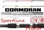 CORMORAN Sportline feeder 3,3m 30-90g feeder bot (24-0090330)