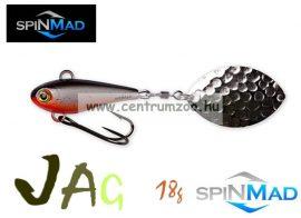 SpinMad Tail Spinner gyilkos wobbler JAG 18g 0903