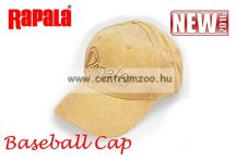 sapka - Rapala baseball sapka barna Rapala nagy felirattal (6146279)