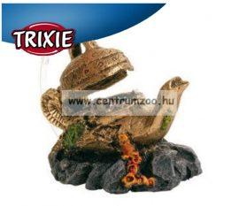 Trixie akvárium dekorációs kerámia LÁMPA - KINCS 12cm (TRX8989)