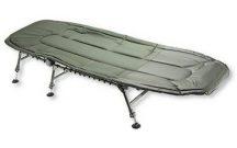 Cormoran Pro Carp Recliner Bedchair 6-leg alu pontyozó ágy ( 68-48210)