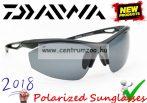 Daiwa Polarized Sunglasses - GREY LENS 2018 NEW modell (DTPSG7)(209284)
