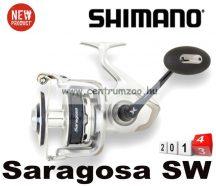 Shimano SARAGOSA 5000 SW orsó (SRG5000SW )