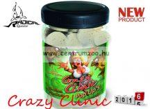 Radical Carp Crazy Clinic Pop Up's 16mm + 20mm 75g  (3949004)