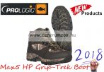 Prologic Max5 HP Grip-Trek Boot 41 - 6  bakancs (55638)
