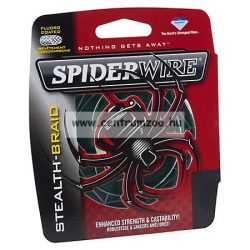 SPIDERWIRE STEALTH 0,12mm 137m MOSS GREEN 7,1kg
