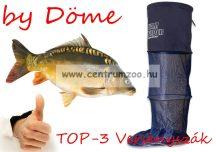 By Döme TOP-3 Versenyszák kerek 300x50cm (4252-300)
