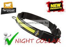 Ferplast Night Collar 25mm széles 34-41cm nyakörv Small