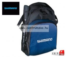Shimano Nexave Ruck Premium hátizsák 45*35cm (SHRUCKN)