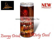 Quantum Radical Energy Drink Dirty Devil energia ital (9900007)
