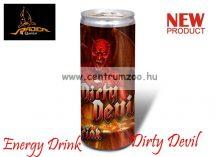 Quantum Radical Energy Drink Dirty Devil energia ital (9900007)