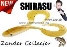 Balzer Shirasu Zander Collector  gumihal 12cm 15g (0013676312) Kaulbarsch