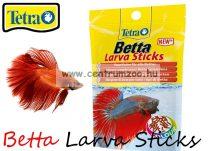 Tetra Betta Larva Sticks 5g sziámi harcoshal táp (259317)