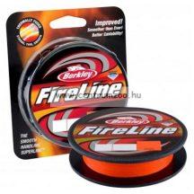 Berkley FireLine Fused Original Line Braid Orange