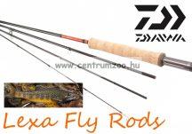 Daiwa Lexa Nymph Special Fly 9-10' #3/4 legyező bot 2,7-3,0m 4+1 részes (173636)(LXNSF091034)
