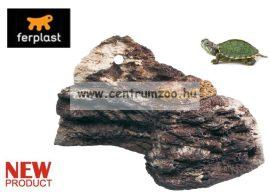 Ferplast Dover  7 sziget és csobogó teknősökhöz, hüllőkhöz 35cm