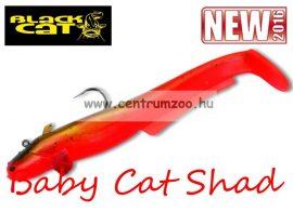 Black Cat Baby Cat Shad rainbow cat 75g 18cm 2db (3295304)