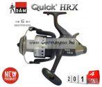 DAM HRX 640 BAITFEEDER nyeletőfékes orsó (D1347640)