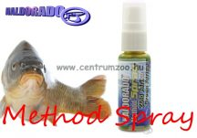 HALDORÁDÓ Method Spray - Zöld Afrika spray aroma 30ml