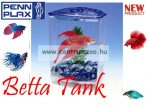 Penn Plax Betta Bow Simple Tank Kit betta akvárium szett (015373)