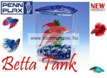 Penn Plax Betta Bow Simple Tank Kit betta akvárium szett (015373)