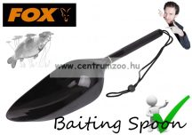 FOX Particle Baiting Spoon & Handle For Carp Fishing etető lapát (CTL003)
