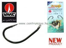 VMC 7106 Fastgrip pontyozó horog 10db/cs
