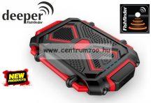 Deeper Outdoor Powerbank S4 vízálló energiaallátó telefonhoz (JI0184)