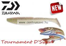 Daiwa Tournament D'swim gumihal pearl 6cm 8db (16506-406)