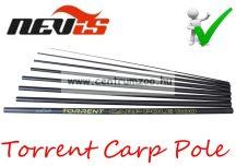 Nevis Torrent Carp Pole Top Szett 3. tag (1310-112)